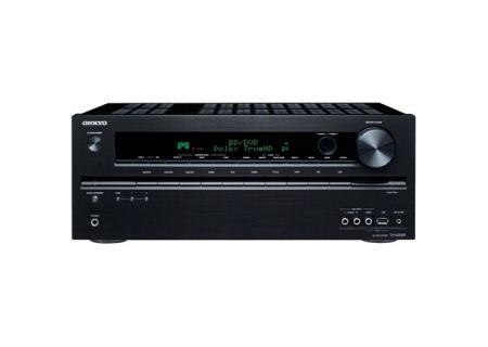 Onkyo - TX-NR509 - Audio Receivers