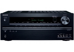 Onkyo - TX-NR525 - Audio Receivers