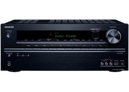 Onkyo - TX-NR525 - Audio Receivers