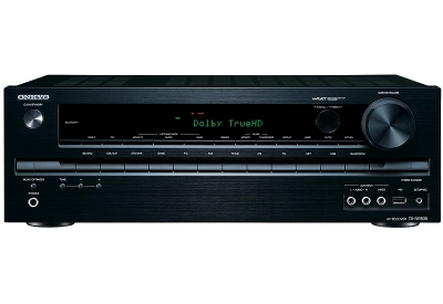 Onkyo - TX-NR535 - Audio Receivers