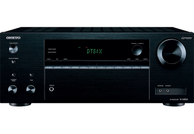 Onkyo - TX-NR555 - Audio Receivers