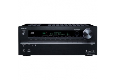 Onkyo - TX-NR609 - Audio Receivers