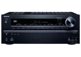 Onkyo - TX-NR616 - Audio Receivers