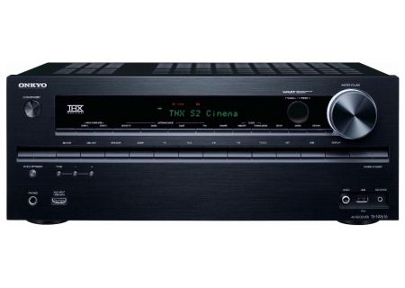Onkyo - TX-NR616 - Audio Receivers