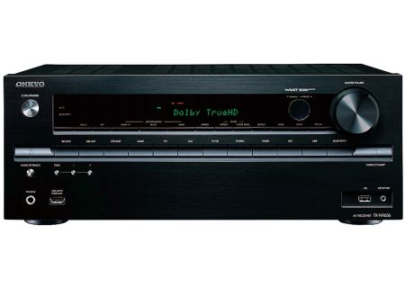Onkyo - TX-NR636 - Audio Receivers