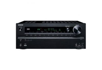 Onkyo - TX-NR709 - Audio Receivers