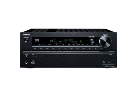 Onkyo - TX-NR709 - Audio Receivers