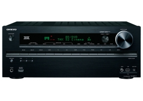 Onkyo - TX-NR717 - Audio Receivers
