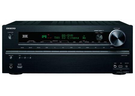 Onkyo - TX-NR717 - Audio Receivers