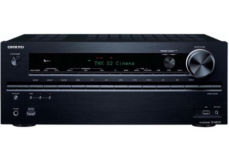 Onkyo - TX-NR727 - Audio Receivers