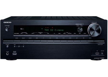 Onkyo - TX-NR727 - Audio Receivers