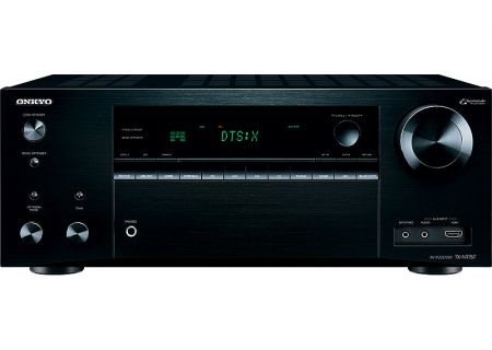 Onkyo - TX-NR757 - Audio Receivers