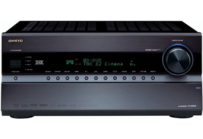 Onkyo - TX-NR808 - Audio Receivers