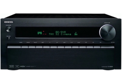 Onkyo - TX-NR809 - Audio Receivers