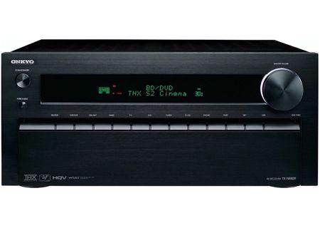 Onkyo - TX-NR809 - Audio Receivers