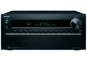 Onkyo - TX-NR818 - Audio Receivers