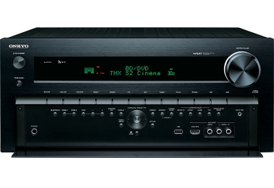 Onkyo - TX-NR828 - Audio Receivers