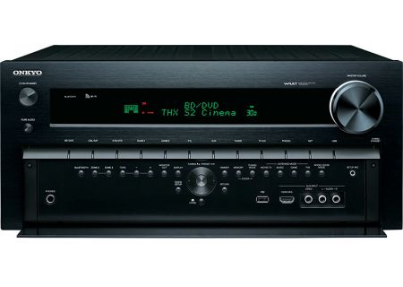 Onkyo - TX-NR828 - Audio Receivers