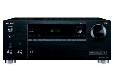 Onkyo - TX-RZ610 - Audio Receivers