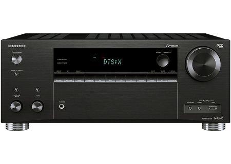 Onkyo - TX-RZ620 - Audio Receivers