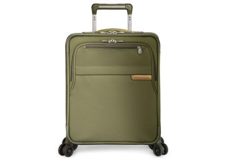 Briggs and Riley - U121CXSPW-7 - Carry-On Luggage