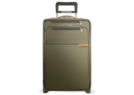 Briggs and Riley - U122CX-7 - Carry-On Luggage