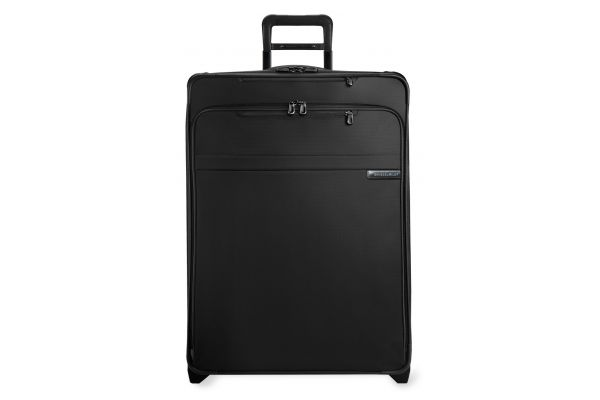 Briggs & Riley Black Large Expandable Upright  - U128CX-4