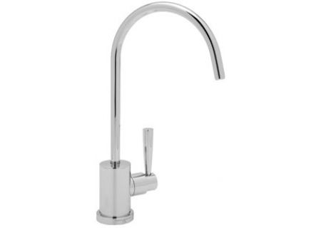 Rohl Polished Chrome Contemporary Filter Faucet - U.1601L-APC-2