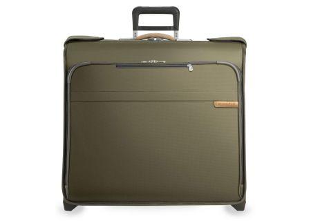 Briggs and Riley - U178-7 - Checked Luggage