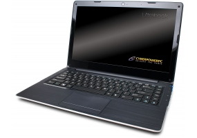 CyberPowerPC - U1800 - Laptop / Notebook Computers