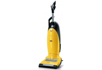 Miele Dynamic U1 Jazz Yellow Upright Vacuum 41hce030usa