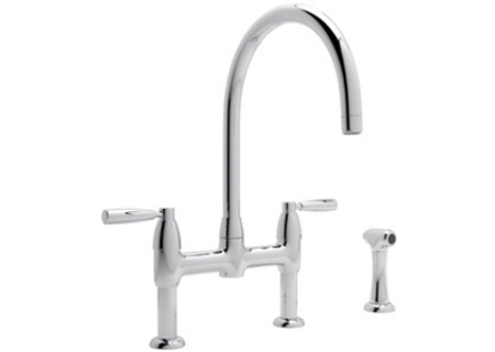 Rohl - U.4273LS-APC-2 - Faucets