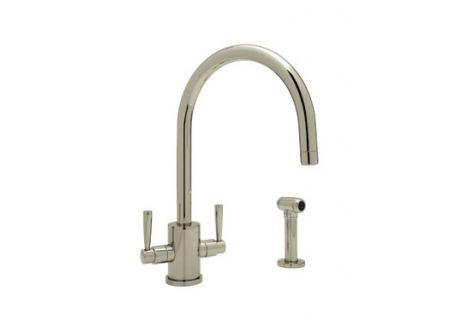 Rohl - U.4312LS-STN-2 - Faucets