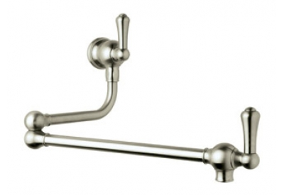 Rohl - U4799LSSTN - Faucets