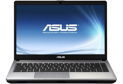 ASUS - U47A-RS51 - Laptop / Notebook Computers
