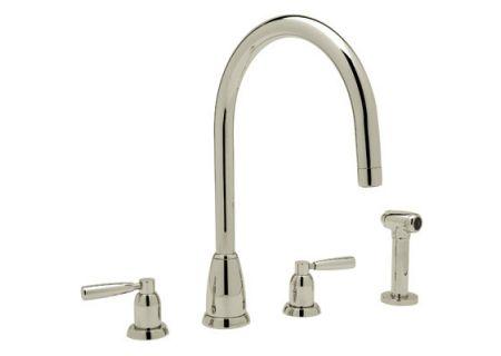 Rohl - U.4891LS-STN-2 - Faucets