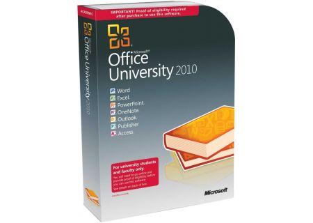 Microsoft - U6L00003 - Software