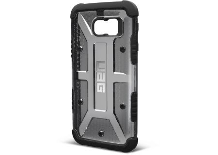 Urban Armor Gear Galaxy S6 Grey Ash Case - GLXS6ASH