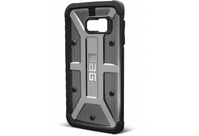 Urban Armor Gear - GLXS6EDGEASH - Cell Phone Cases