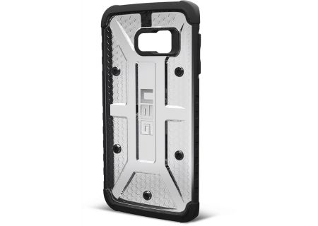 Urban Armor Gear - GLXS6EDGEICE - Cell Phone Cases