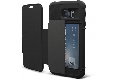 Urban-Armor-Gear - GLXS6FBLK - Cell Phone Cases