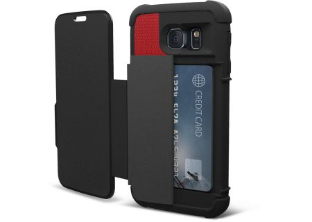Urban Armor Gear - GLXS6FRED - Cell Phone Cases
