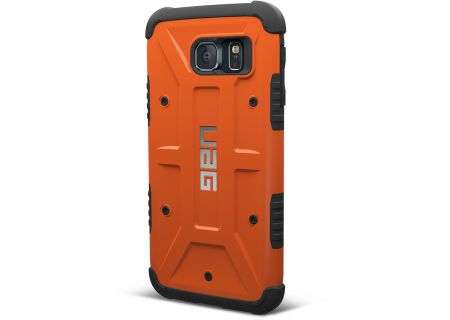 Urban Armor Gear - GLXS6RST - Cell Phone Cases