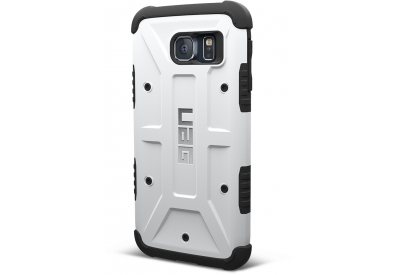 Urban Armor Gear - GLXS6WHT - Cell Phone Cases