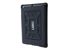 Urban-Armor-Gear - UAG-IPDAIR-BLK/BLK-VP - iPad Cases