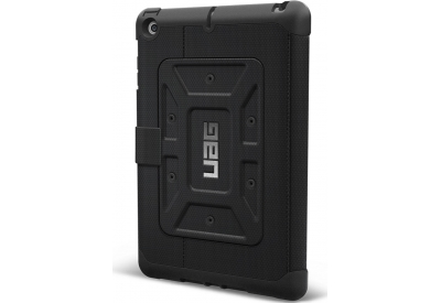Urban Armor Gear - UAG-IPDMF-BLK-VP - iPad Cases
