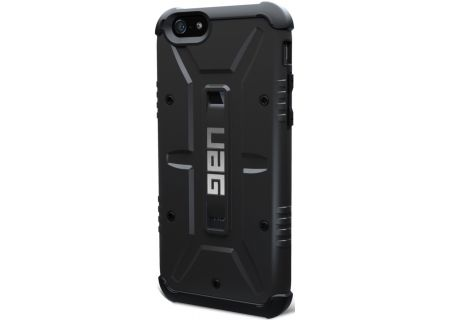 Urban Armor Gear - UAGIPH6BLKBLKWSC - iPhone Accessories
