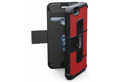Urban Armor Gear - IPH6FRED - iPhone Accessories