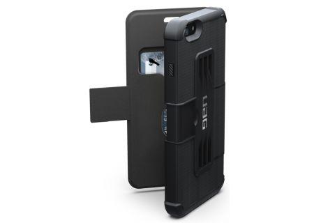 Urban Armor Gear - IPH6PLSFBLK - iPhone Accessories