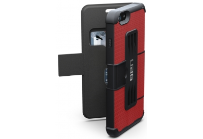 Urban Armor Gear - IPH6PLSFRED - iPhone Accessories